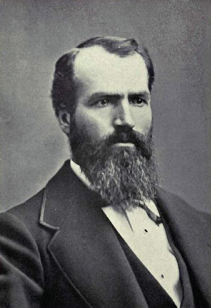 Nathaniel Langford was the first superintendent of Yellowstone National Park
