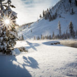 Questions About Snowmobiling in Yellowstone National Park, Answered
